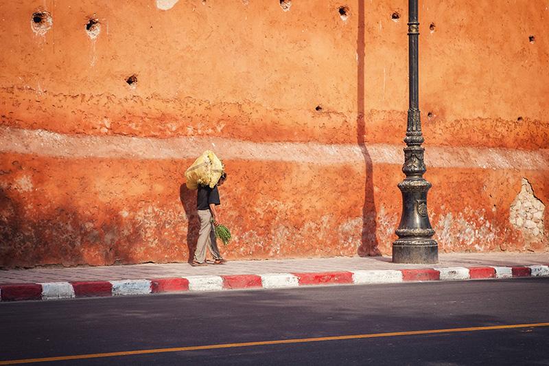 passant medina marrakech