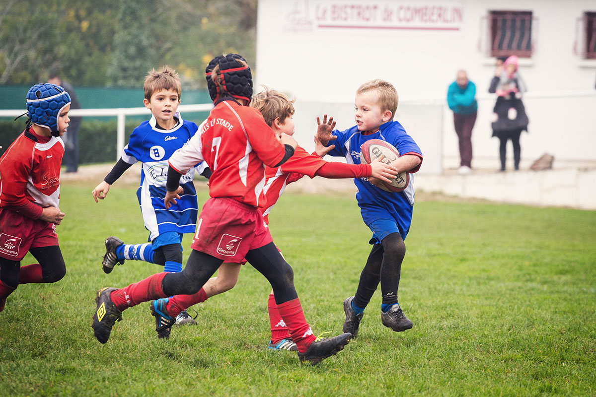 Plateau Rugby Langon Rafu