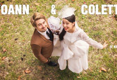 Colette & Yoann