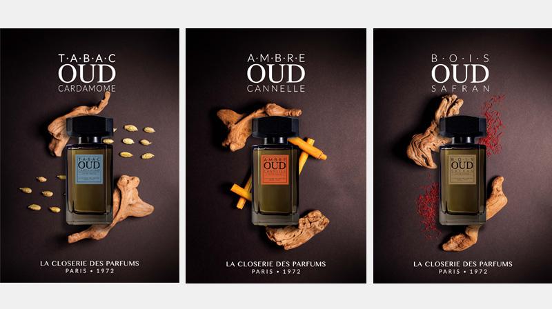 #lacloseriedesparfums